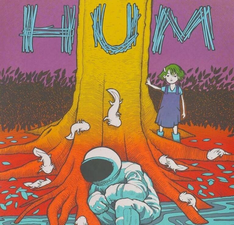 hum band
