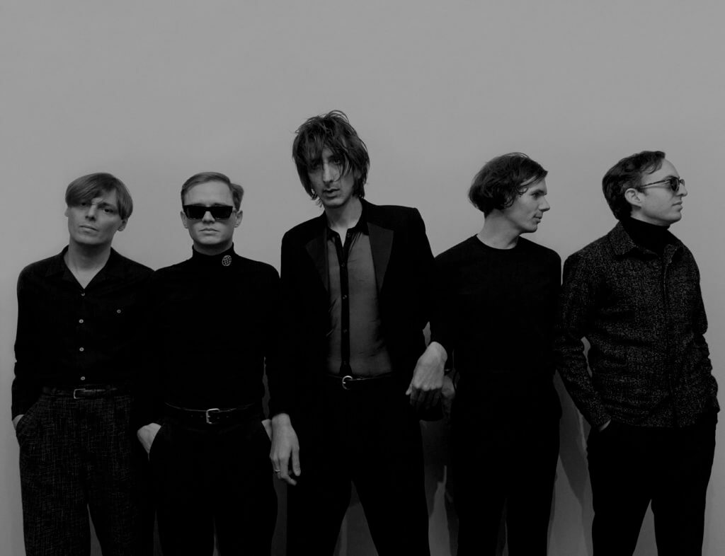 The Horrors 2017